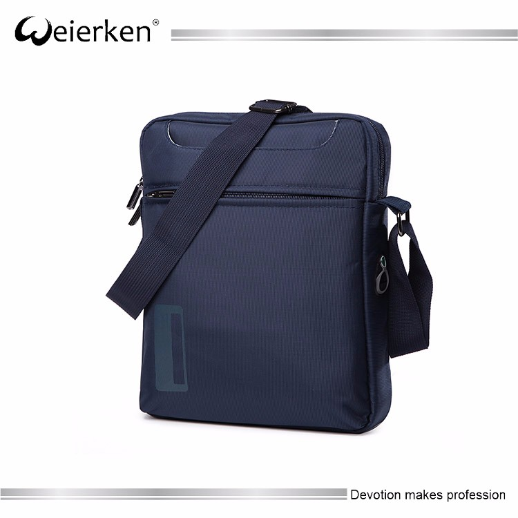 2017 wholesale new design computer school messenger bag