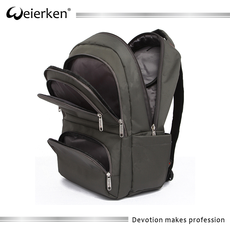Blank sublimation Backpack School Bag Made in China