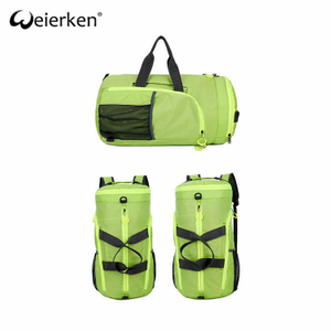 Factory Price Superior Quality Duffel Bag Gym