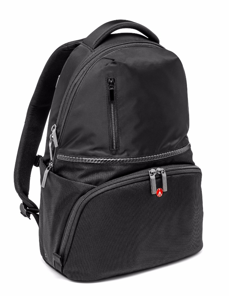 Weierken fashion travel outdoor backpack with multiple compartment