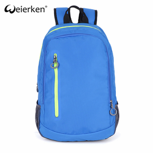 China Wholesale Durable Outdoor Ultra Slim Laptop Backpack