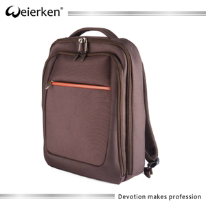 2018 Weierken Business Backpack Notebook School Men Women Backpack