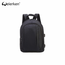 China Supplier New Design Roomy Camera Bag