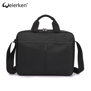 Most Popular waterproof business blank messenger bag