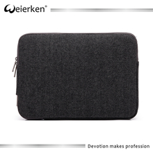 11.6 double cycle laptop sleeve,computer case