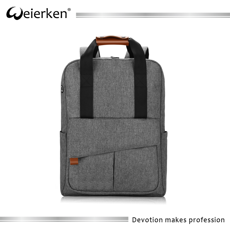 Factory new style trendy best selling designer fashion college school bag