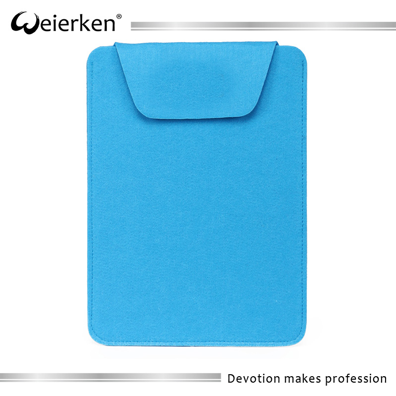 "15.6"" custom print blank laptop sleeve"