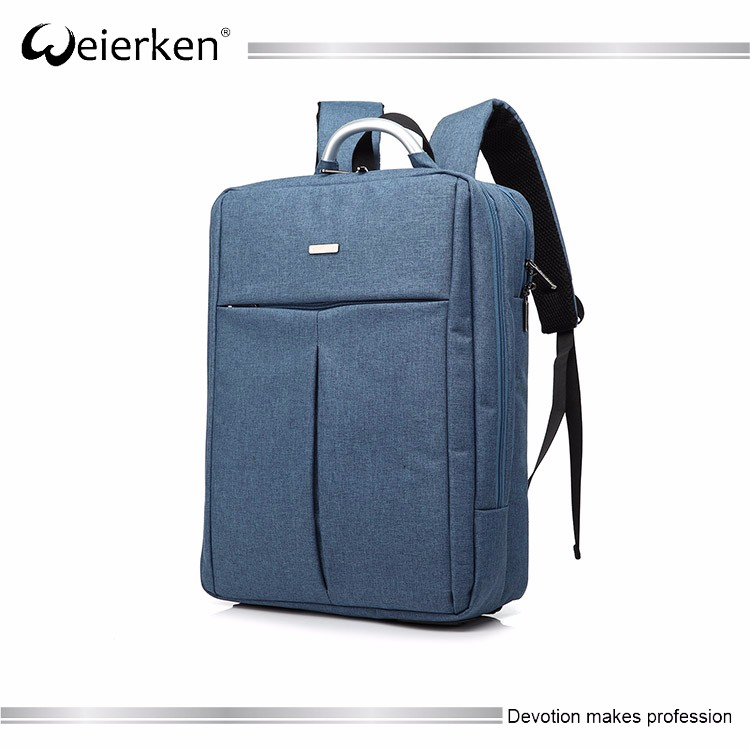water resistant messenger backpack laptop for 17 inch