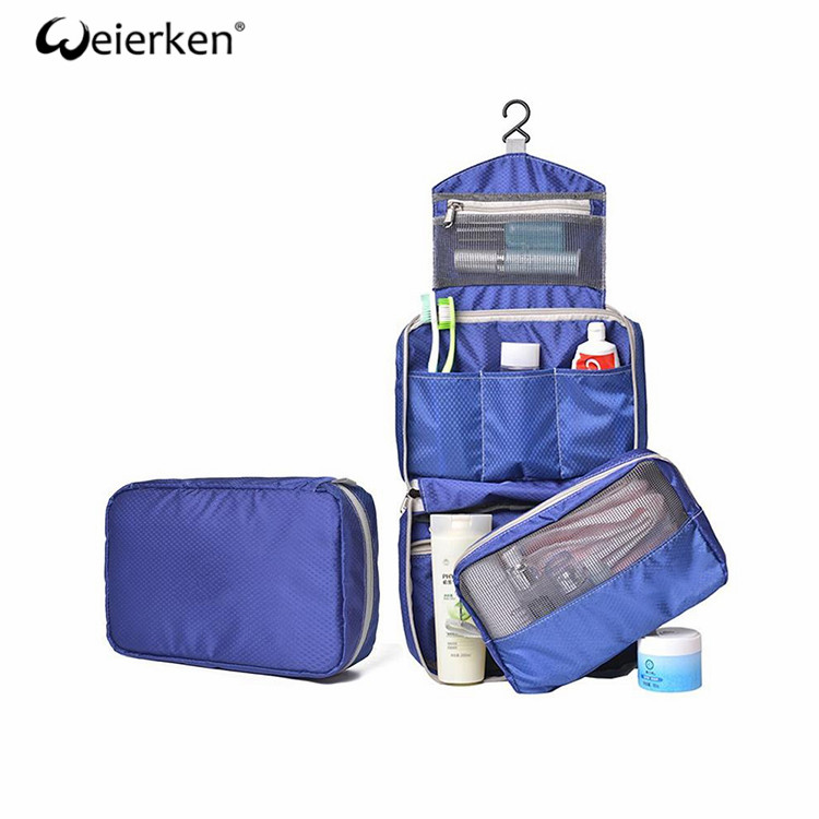 Hot Selling Much Space Cosmetic Travel Bag