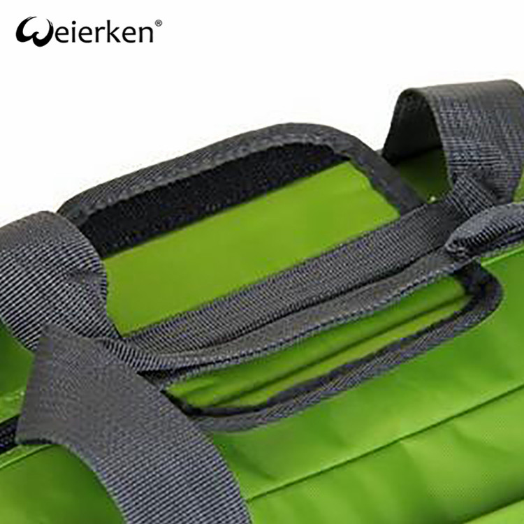 China Supplier Multifunctional Travel Duffel Bag