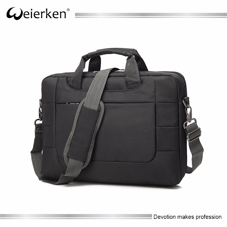"17"" single one strap shoulder laptop backpack bag"