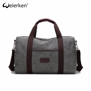 China Hot Sale Top Grade Roomy Travel Duffel Bag