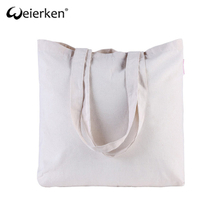New Fashion Large Capacity Travel Cotton Tote Bag