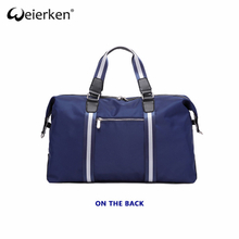 New Fashion Multiple Compartments Luggage And Travel Bag