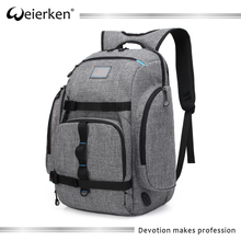 Chargeable radiation proof fabric travel sports outdoor products backpack