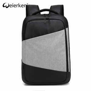 Stylish Multifunctional Office Smart Laptop Bag