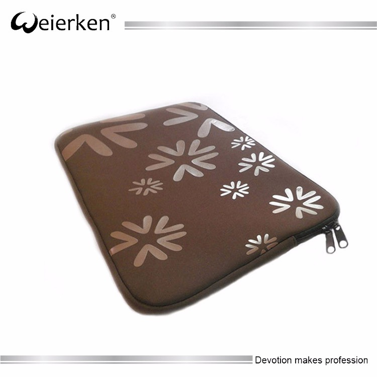 19 inch high quality neoprene laptop sleeve case bag wholesale