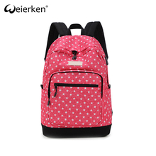 New Fashion Competitive Price Roomy Backpack Women