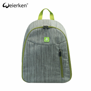Wholesale Large Capacity Light Weight Lunch Cooler Bag