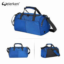 Professional Top Quality Leisure Sports Duffel Bag