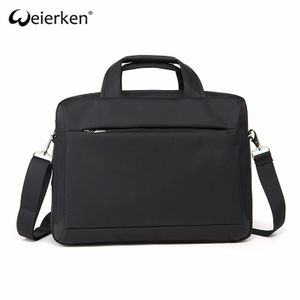 New Arrived Practical Travel Slim Laptop Bag