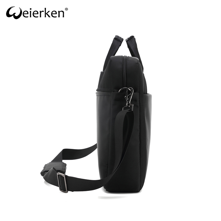 New Fashion Low Price Practical Leather Laptop Bag