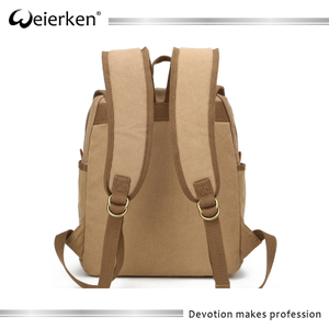 weierken multifunctional casual travel laptop backpacks women