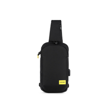 Sling Bag Shoulder Chest Back Pack Anti Theft Travel Bags Daypack