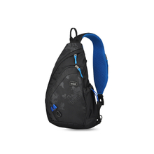 Sling Backpack, Multipurpose Crossbody Shoulder Bag Travel Hiking Daypack