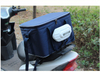 custom thermal insulated food delivery bag motorcycle